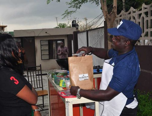 Asun delivery 2